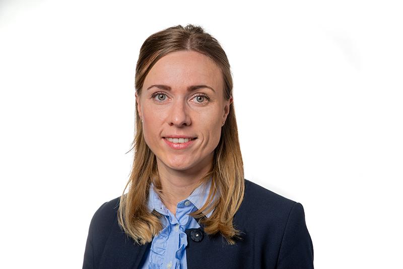 BLS Lasertechnology Nina Schraml Referentin Personal & Finanzen