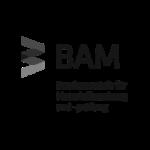 Logo BAM Bundesanstalt für Materialforschung