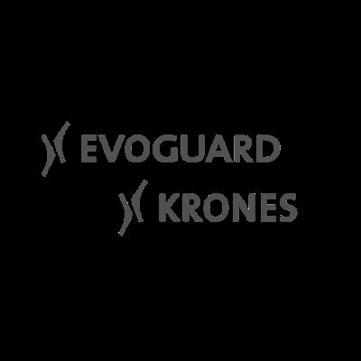 Logo Evoguard Krones