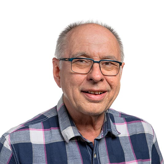 BLS Lasertechnology Joachim Martin Leiter Konstruktion