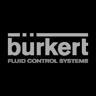 Logo-Buerkert