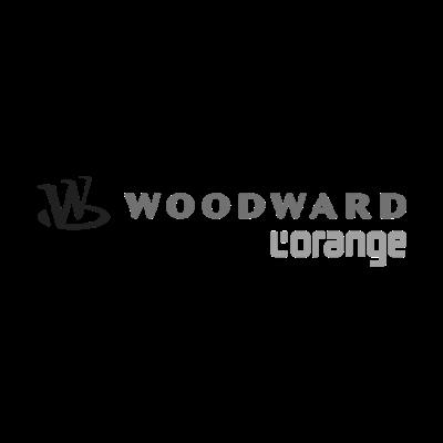 Logo-Woodward-lOrange