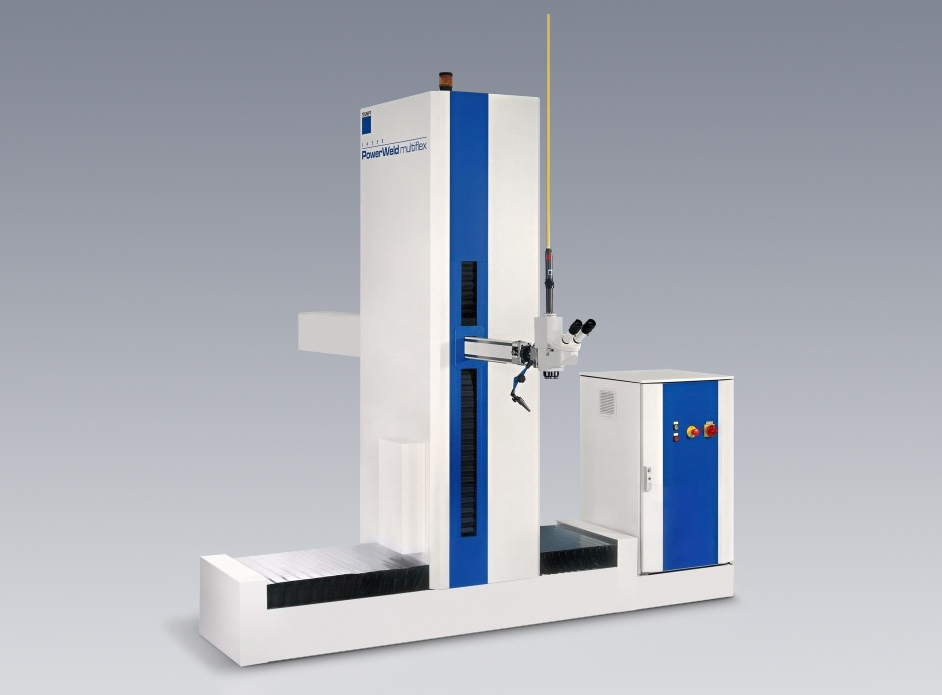 BLS Lasertechnology Trumpf Station 5010 YAG Laser