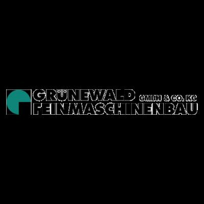 Logo-Grünewald-Feinmaschinenbau