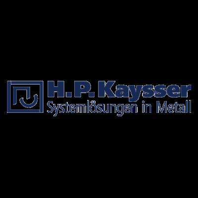 Logo-H.P.Kaysser